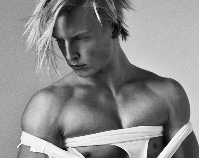 AGENCY- Thor Bulow at Soul Artist Management by Horacio Hamlet. www.imageamplified.com, Image Amplified (1)