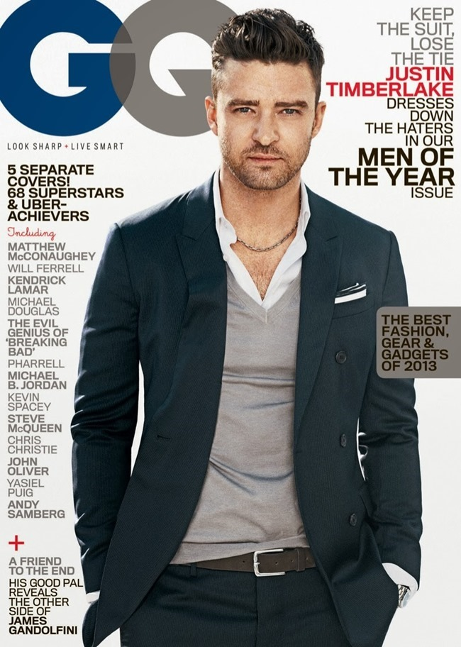 GQ MAGAZINE- Justin Timberlake by Sebastian Kim. December 2013, www.imageamplified.com, Image Amplified (4)
