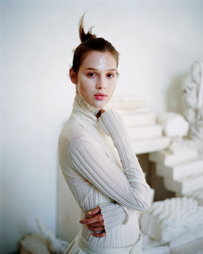 M LE MONDE- Anais Pouliot by Max Farago. November 2013, www.imageamplified.com, Image Amplified (6)