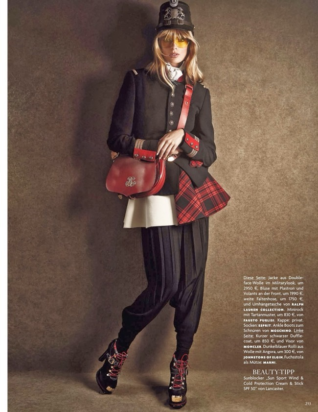 VOGUE GERMANY- Julia Stegner by Giampaolo Sgura. Christiane Arp, December 2013, www.imageamplified.com, Image Amplified (8)