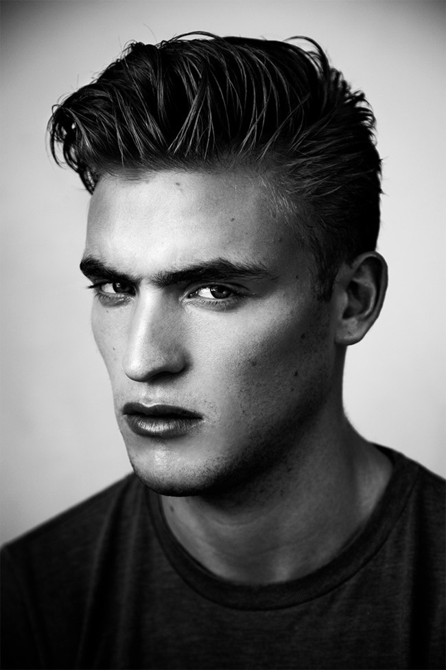 FUCKING YOUNG! ONLINE- Sam Worth by Michael Furlonger. Fall 2013, www.imageamplified.com, Image Amplified