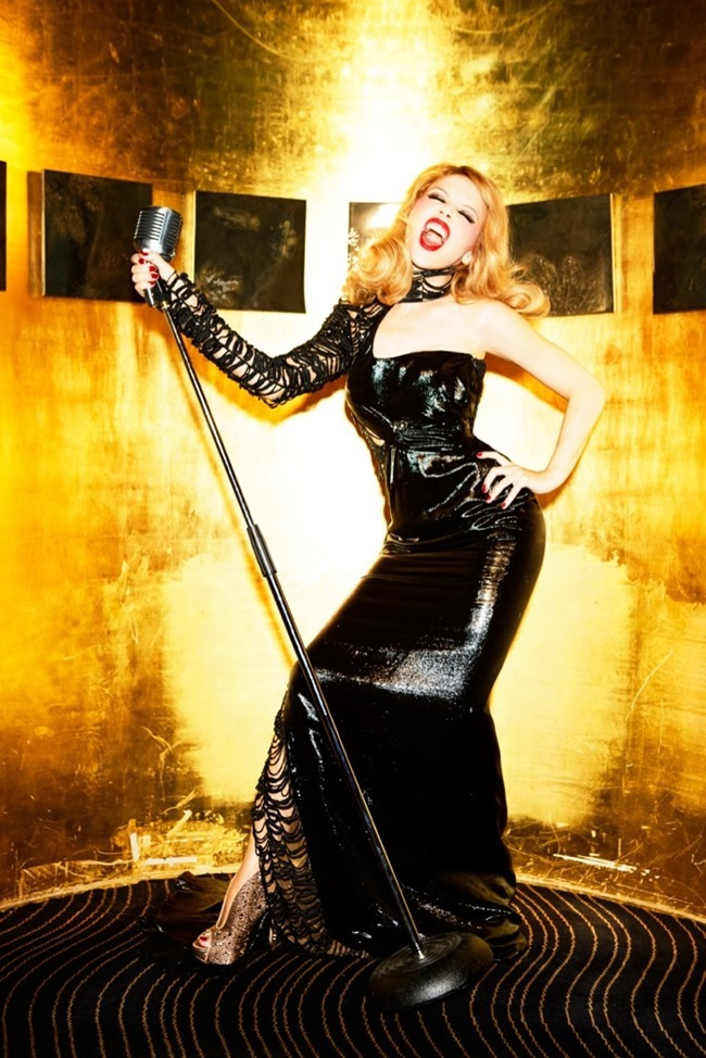GQ GERMANY- Kylie Minogue in Mad About Kylie by Ellen von Unwerth. December 2013, www.imageamplified.com, Image Amplified (6)