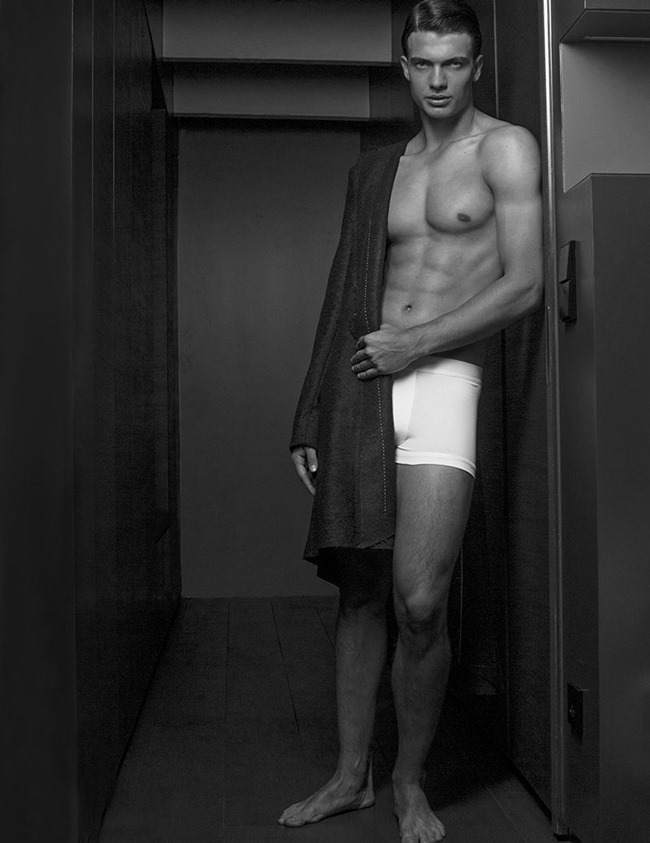 WINQ MAGAZINE- Chiel Konings in In The Boxers by Dale Grant. Juan Velazquez Caceres, Fall 2013, www.imageamplified.com, Image Amplified (3)