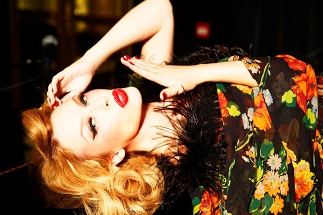 GQ GERMANY- Kylie Minogue in Mad About Kylie by Ellen von Unwerth. December 2013, www.imageamplified.com, Image Amplified (2)