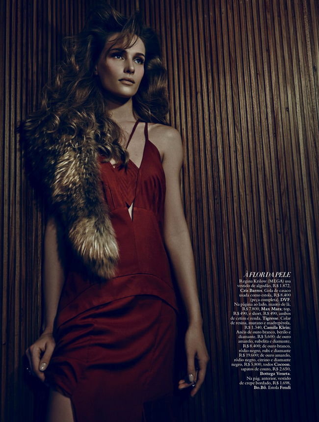 HARPER'S BAZAAR BRAZIL- Regina Krilow by Fabio Bartelt. Flavia Lafer, November 2013, www.imageamplified.com, Image Amplified (2)