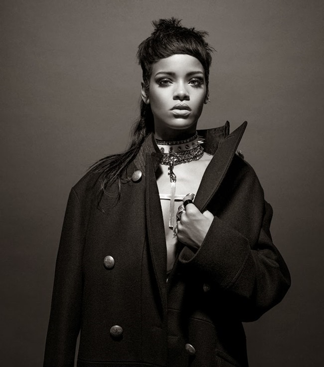 O32C MAGAZINE- Rihanna by Inez & Vinoodh. Fall 2013, www.imageamplified.com, Image Amplified (4)