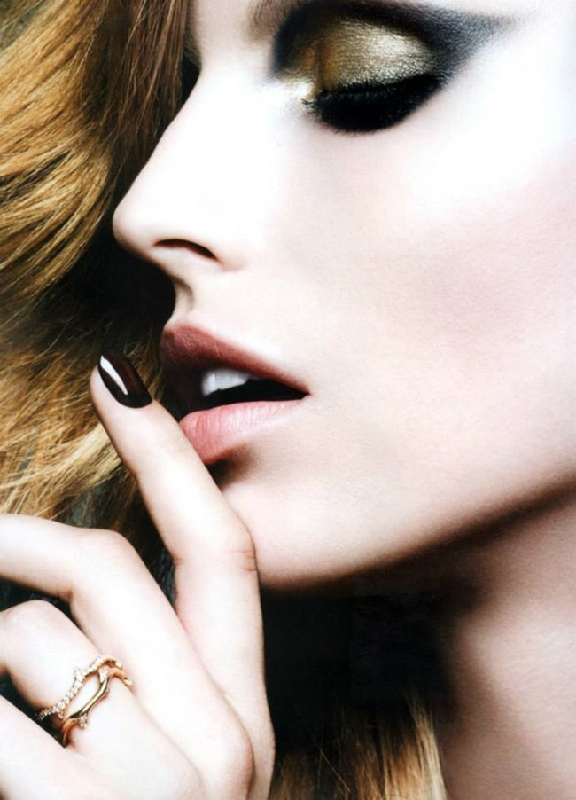 DIOR MAGAZINE- Karlina Caune by Ben Hassett. Fall 2013, www.imageamplified.com, Image Amplified (2)