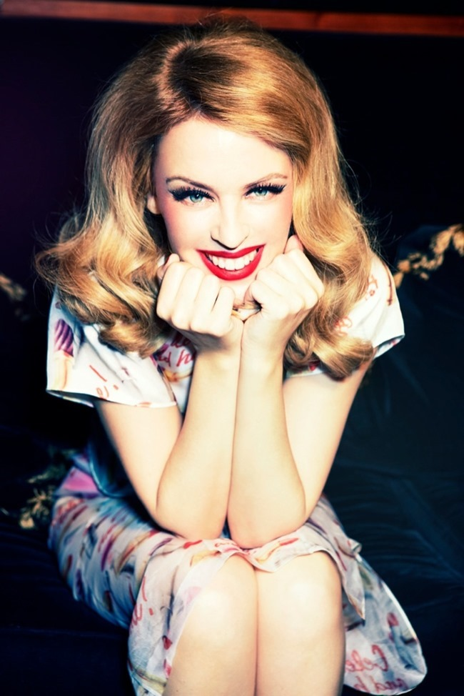 GQ GERMANY- Kylie Minogue in Mad About Kylie by Ellen von Unwerth. December 2013, www.imageamplified.com, Image Amplified (8)
