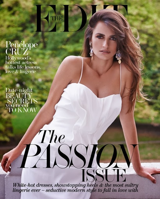 THE EDIT MAGAZINE- Penelope Cruz by Mariano Vivanco. November 2013, www.imageamplified.com, Image Amplified (1)