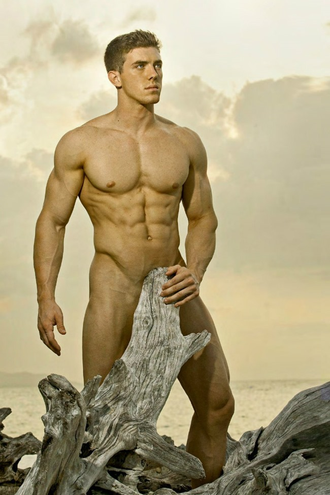 DOMINUS MAGAZINE- Masculine by David Vance. www.imageamplified.com, Image Amplified (1)