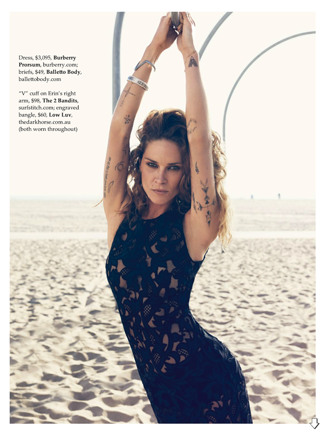 ELLE AUSTRALIA- Erin Wasson in All About Erin by David Mandelberg. Sara Smith, December 2013, www.imageamplified.com, Image Amplified (3)