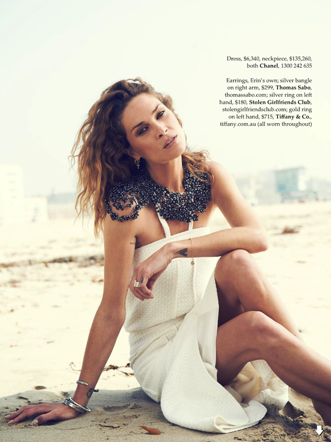 ELLE AUSTRALIA- Erin Wasson in All About Erin by David Mandelberg. Sara Smith, December 2013, www.imageamplified.com, Image Amplified (4)