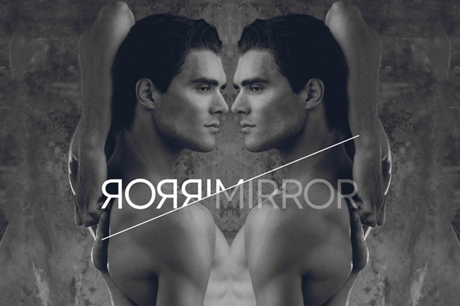 IMAGE AMPLIFIED EXCLUSIVE- Abram Hodgens in Mirror by Rafa Borges. Fall 2013, www.imageamplified.com, Image Amplified (1)