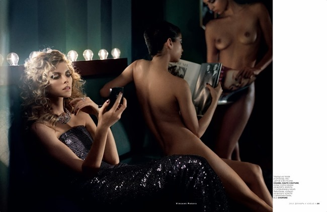 VOGUE RUSSIA- Maryna LInchuk by Vincent Peters. Olga Dunina, December 2013, www.imageamplified.com, Image Amplified (3)