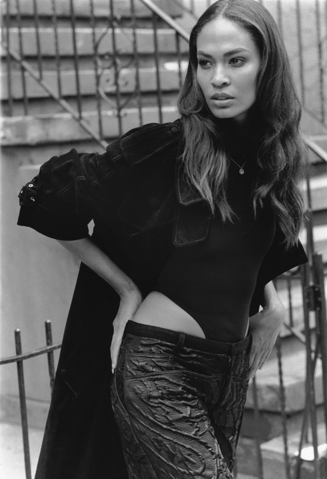 I-D MAGAZINE- Joan Smalls in Together Everyone Achieves More by Matt Jones. Clare Richardson, Fall 2013, www.imageamplified.com, Image amplified (4)