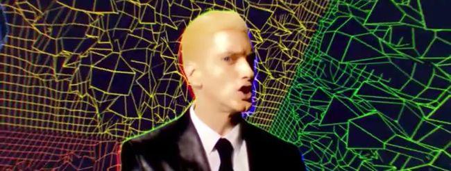 SOUND CAFFEINE: Rap God by Eminem.  Www.imageamplified.com, Image Amplified
