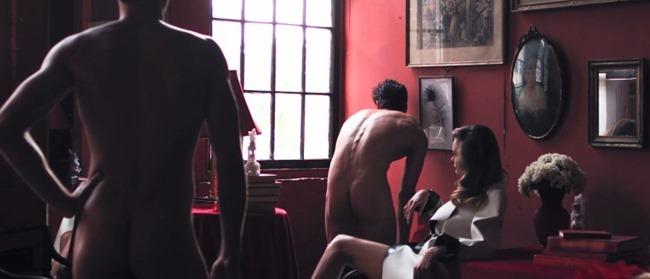 25 MAGAZINE- Caio Cesar, Leo Eller & Edita Vilkeviciute in Persona by Gordon von Steiner. Karen Kaiser, Fall 2013, www.imageamplified.com, Image Amplified (6)