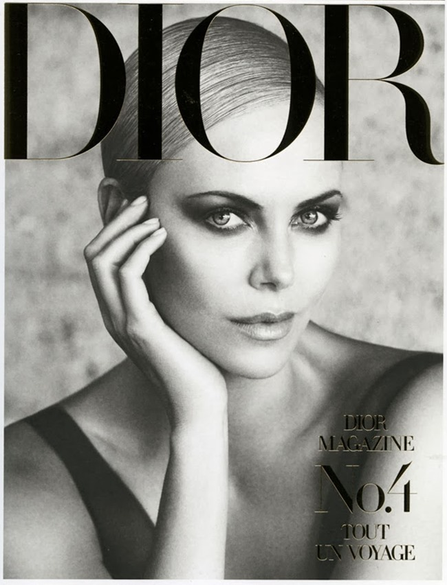 DIOR MAGAZINE- Charlize Theron by Patrick Demarchelier. www.imageamplified.com, Image Amplified (5)