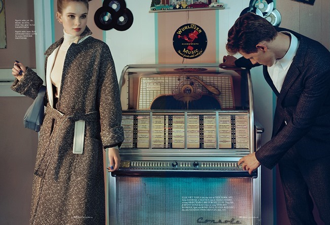 ELLE VIETNAM- Rosie Tuper & Stan Jouk in Come Away With Me by An Le. Anna Katsanis, December 2013, www.imageamplified.com, Image amplified (1)