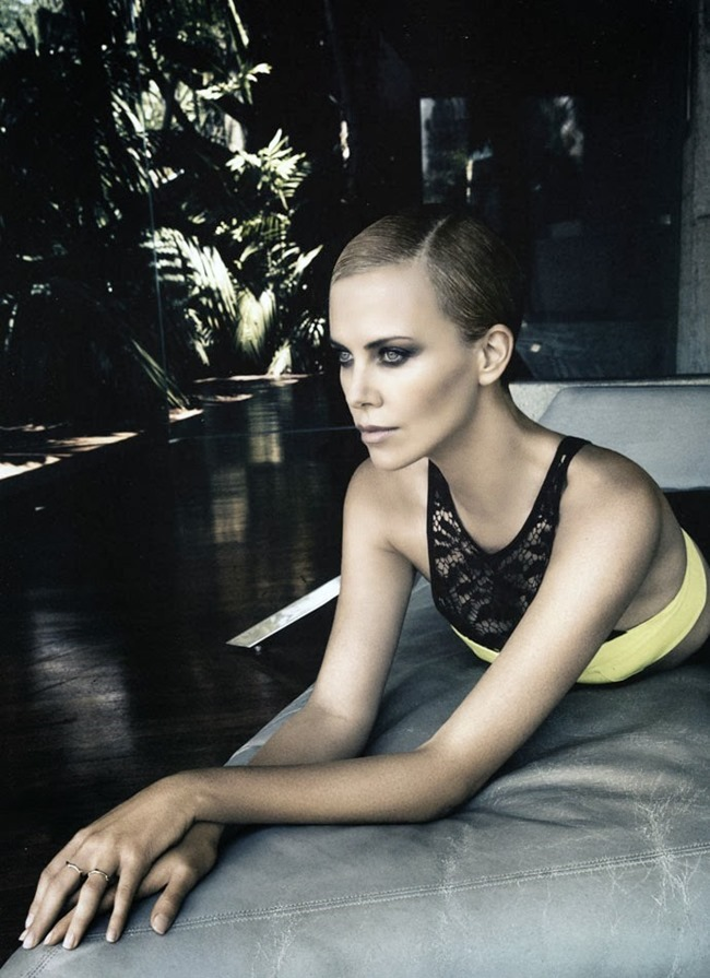 DIOR MAGAZINE- Charlize Theron by Patrick Demarchelier. www.imageamplified.com, Image Amplified (3)