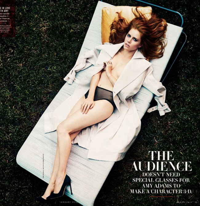 VANITY FAIR MAGAZINE- Amy Adams in The Adams Chronicle by Norman Jean Roy. Jessica Diehl, January 2014, www.imageamplified.com, Image Amplified (1)