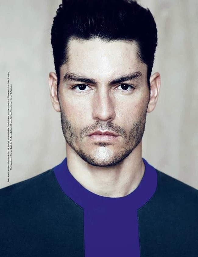 GQ STYLE GERMANY- Tyson Ballou in Farbcodes by Bruno Staub. Grant Woolhead, Fall 2013, www.imageamplified.com, Image Amplified (6)