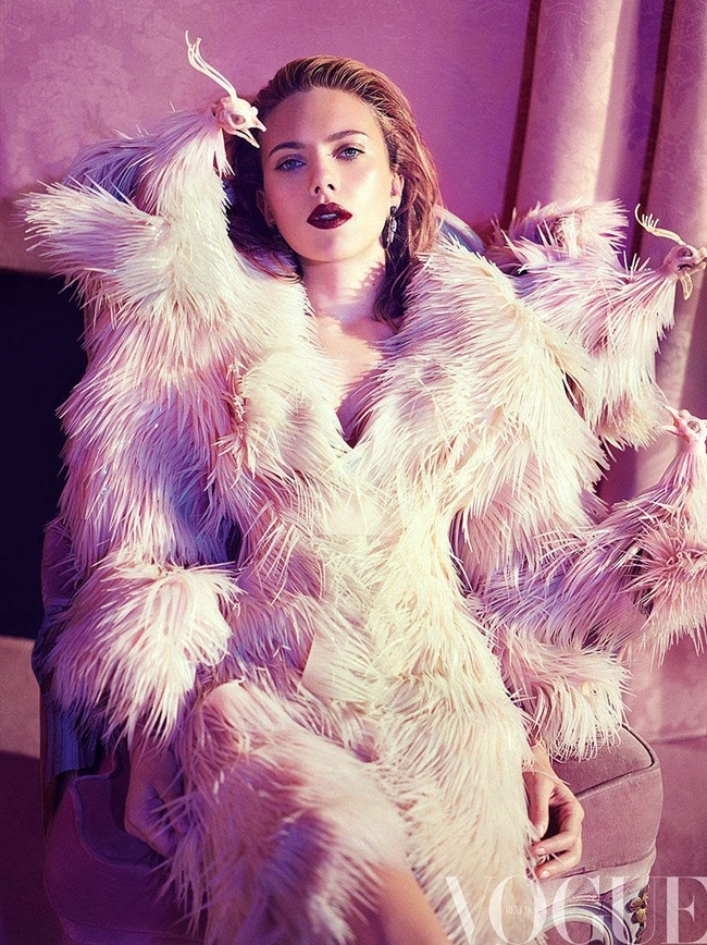 VOGUE MEXICO- Scarlett Johansson by Sofia Sanchez & Mauro Mongielo. December 2013, www.imageamplified.com, Image Amplified (4)