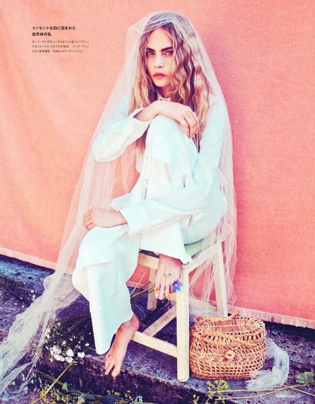 NUMERO TOKYO- Cara Delevigne in Dreaming of Cara by Sofia Sanchez & Mauro Mongiello. January 2014, www.imageamplified.com, Image Amplified (8)