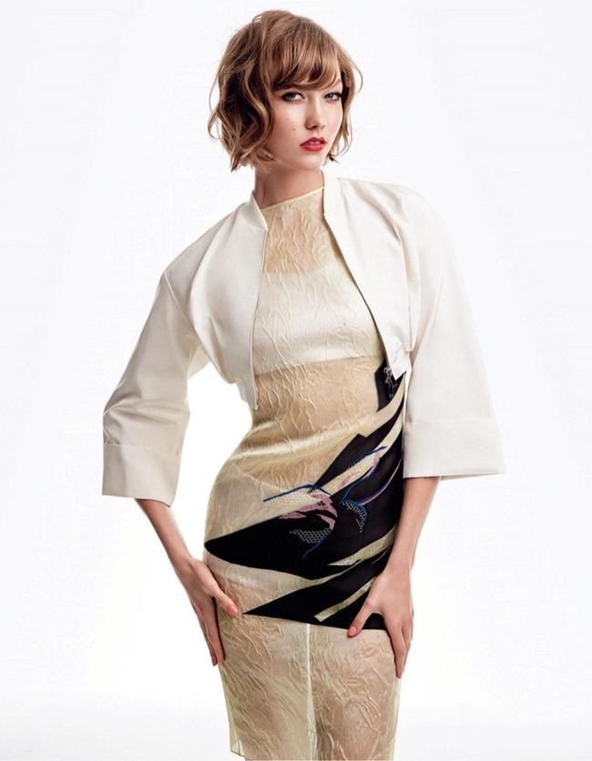 VOGUE JAPAN- Karlie Kloss by Patrick Demarchelier. Sabino Pantone, January 2014, www.imageamplified.com, Image amplified (5)