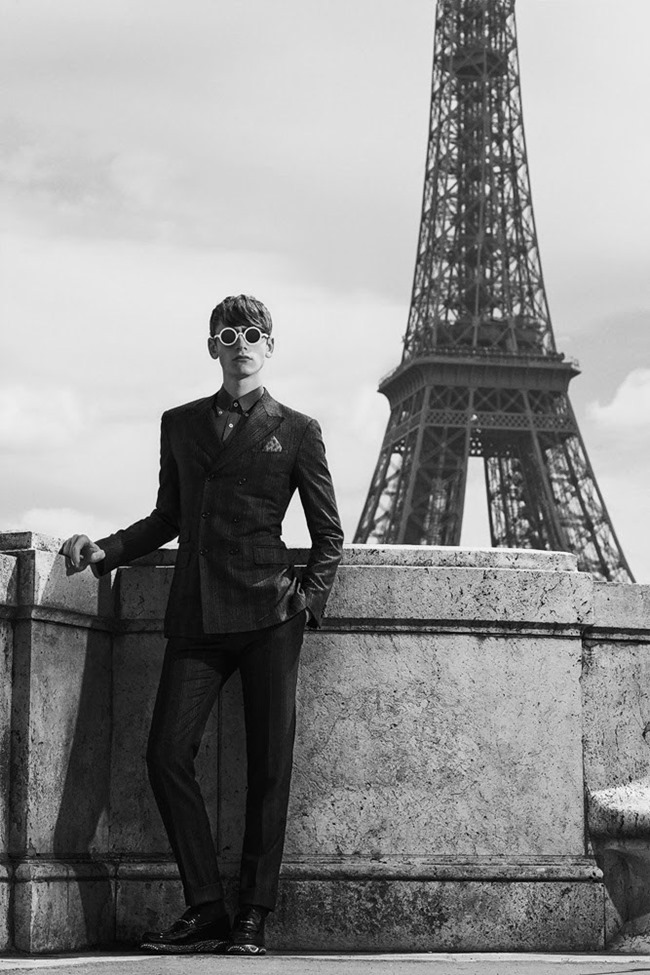 AUGUST MAN MALAYSIA- Alexander Ferrario, Arthur Devalbray, Frederik Osterman & Tom Webb by Anthony Meyer. Fall 2013, www.imageamplified.com, Image Amplified (6)