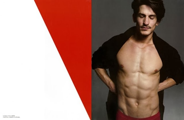 FASHION FOR MEN- Jarrod Scott by Milan Vukmirovic. Fall 2013, www.imageamplified.com, Image amplified (4)