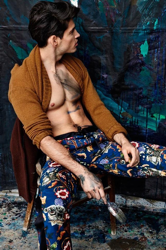 GQ PORTUGAL- Jakub Zelman by Branislav Simoncik. Jan Kralicek, Fall 2013, www.imageamplified.com, Image Amplified (3)