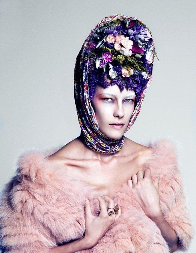 XOXO MAGAZINE- Fashion by Erdi Dogan. Fall 2013, www.imageamplified.com, Image Amplified (3)