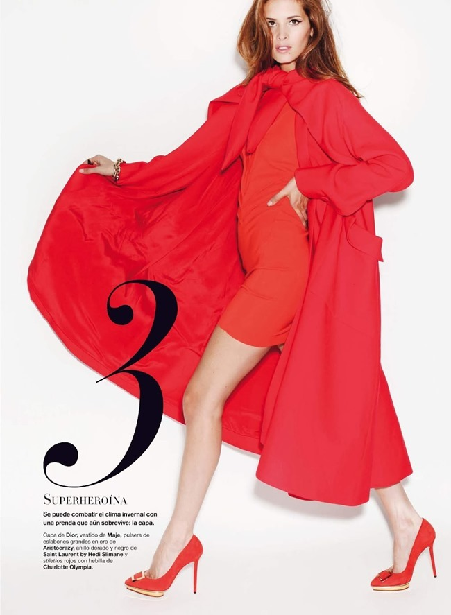 HARPER'S BAZAAR SPAIN- Lourdes Coteron by Cup of Couple. Fall 2013, www.imageamplified.com, Image Amplified (1)