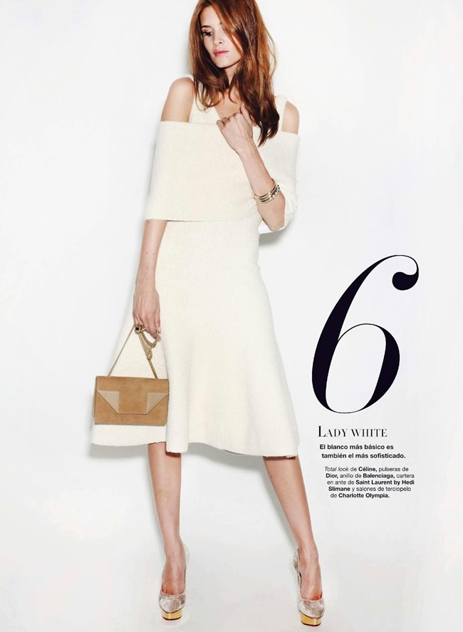 HARPER'S BAZAAR SPAIN- Lourdes Coteron by Cup of Couple. Fall 2013, www.imageamplified.com, Image Amplified (3)