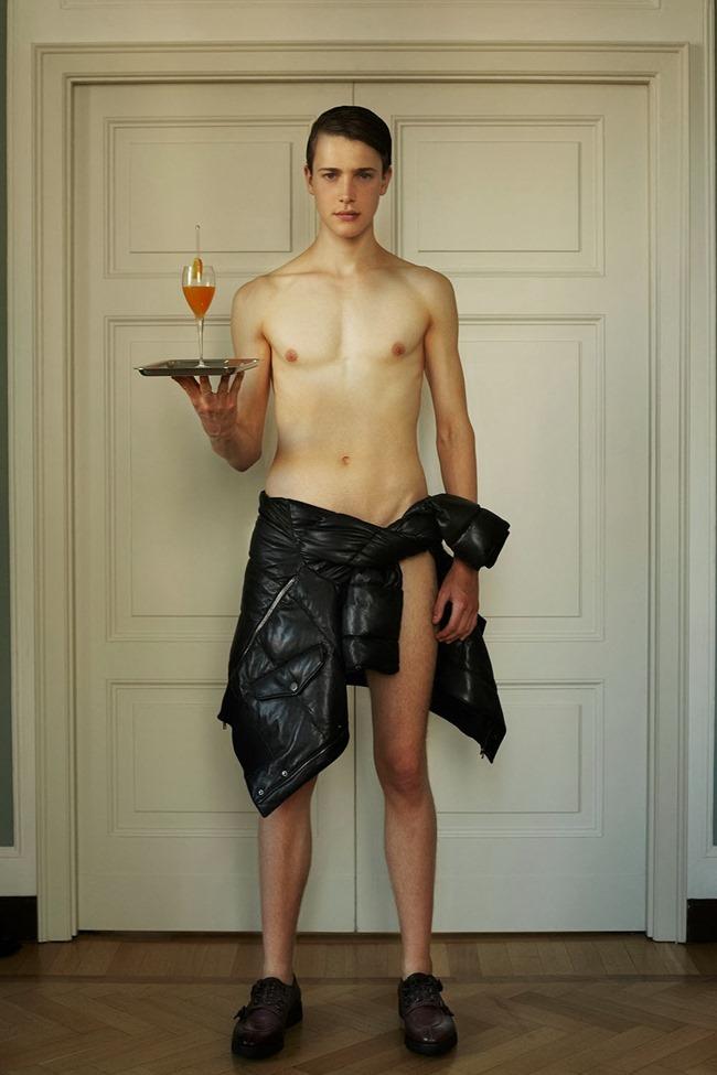 ODDA MAGAZINE- Nick Heymann & Paul Boche in Frail Youthfulness by Yaj Neohcs, Fall 2013, www.imageamplified.com, Image Amplified (8)
