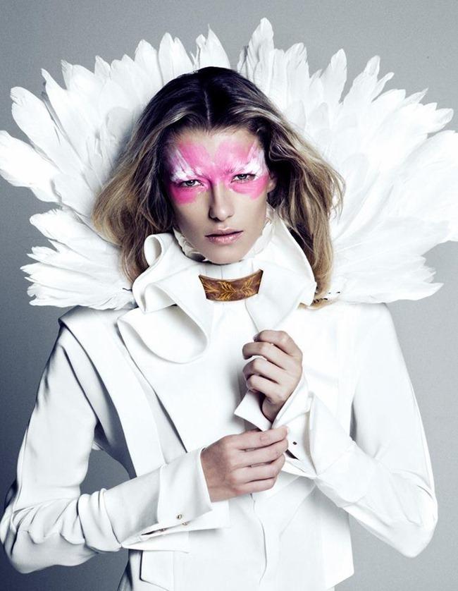 XOXO MAGAZINE- Fashion by Erdi Dogan. Fall 2013, www.imageamplified.com, Image Amplified (2)
