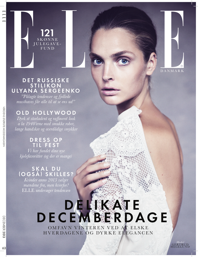 ELLE DENMARK- Gertrud Hegelund in Cold As Ice by Oliver Stalmans. Anna Katsanis, December 2013, www.imageamplified.com, IMage Amplified (1)