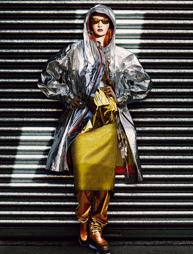 I-D MAGAZINE- Codie Young in Too much of a Good Thing is Superb by Richard Burbridge. Charlotte Collet, Winter 2013, www.imageamplified.com, Image Amplified (6)