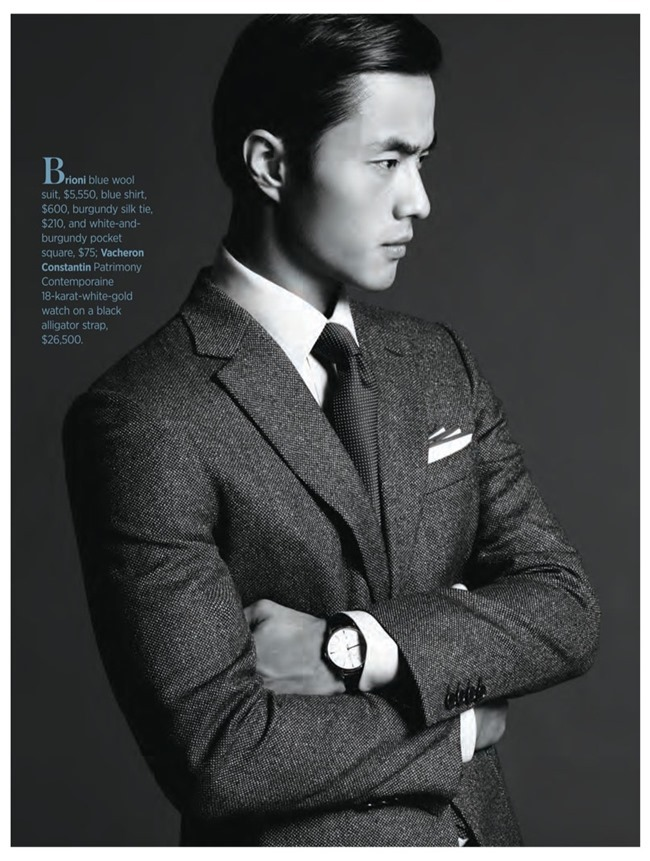 ROBB REPORT- Zhao Lei in Measuring Up by Blair Getz Mezibov. Christopher Campbell, Fall 2013, www.imgaeamplified.com, Image Amplified (3)