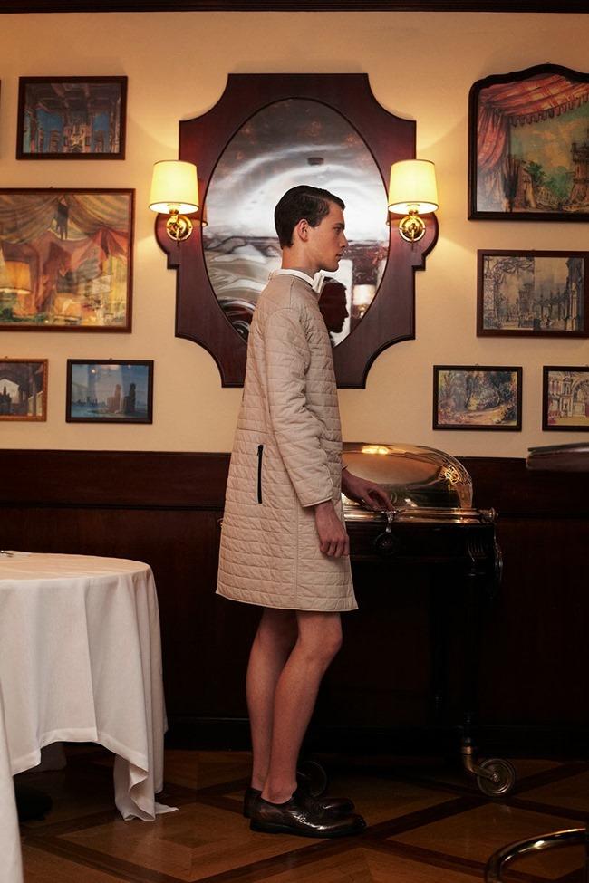 ODDA MAGAZINE- Nick Heymann & Paul Boche in Frail Youthfulness by Yaj Neohcs, Fall 2013, www.imageamplified.com, Image Amplified (5)