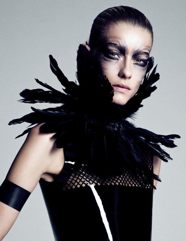 XOXO MAGAZINE- Fashion by Erdi Dogan. Fall 2013, www.imageamplified.com, Image Amplified (4)