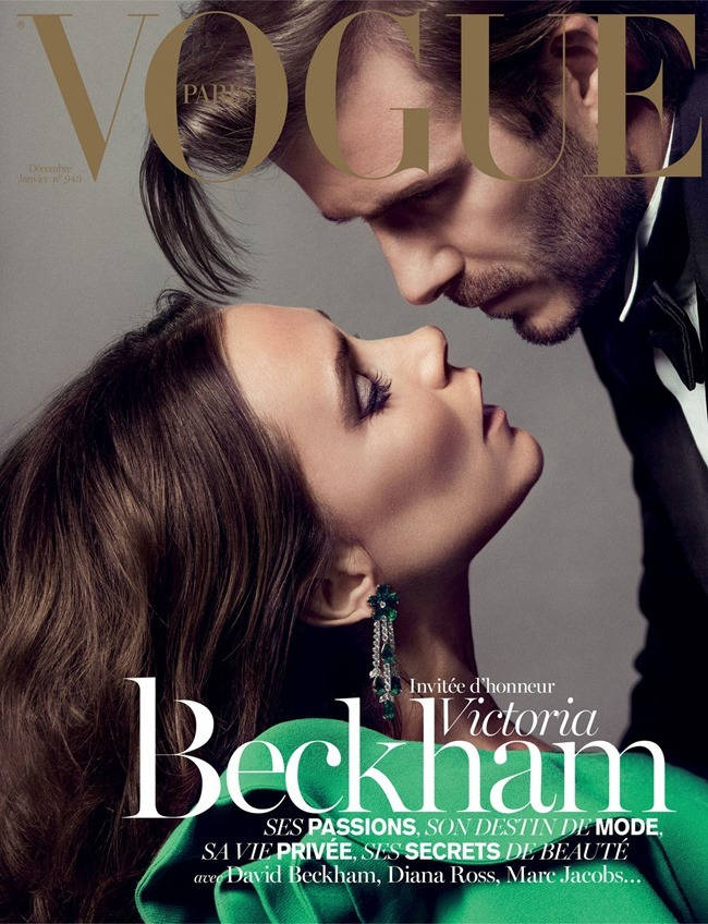 VOGUE PARIS- Victoria Beckham & David Beckham in Love Story by Inez & Vinoodh. Emmanuelle Alt, December 2013, www.imageamplified.com, Image Amplified (9)