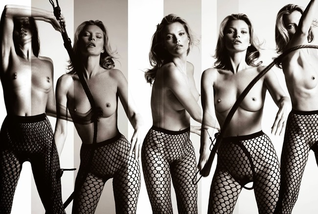 PLAYBOY MAGAZINE- Kate Moss in The Immaculate Kate Moss by Mert & Marcus. Alex White, January 2014, www.imageamplified.com, Image Amplified (11)