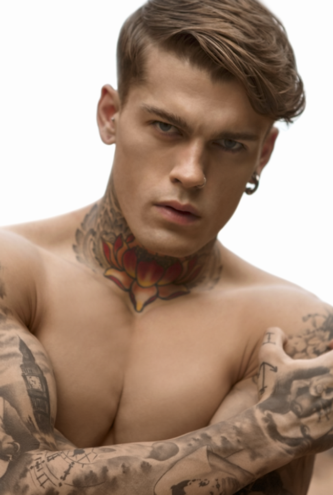 MASCULINE DOSAGE- Stephen James by Antonis Delta. Theodore Leventakis, Fall 2013, www.imageamplified.com, Image Amplified