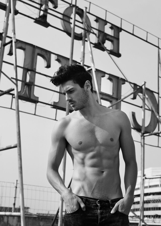 MASCULINE DOSAGE- Caio Medeiros by Nino Yap. www.imageamplified.com, Image amplified   (1)