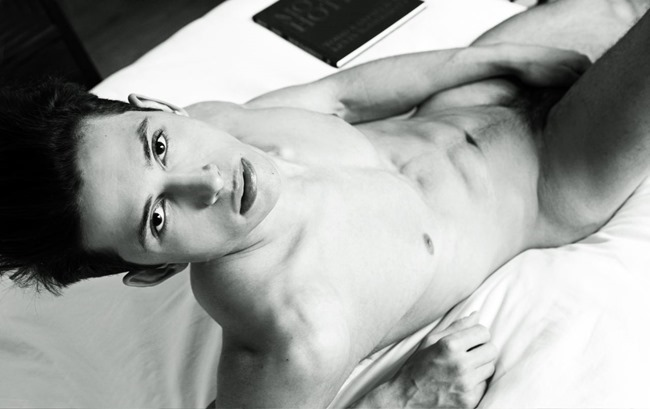 MASCULINE DOSAGE- Marlon Courbin with AMCK Models London in A Night with Marlon by Thomas Synnamon. www.imageamplified.com, Image Amplified (12)