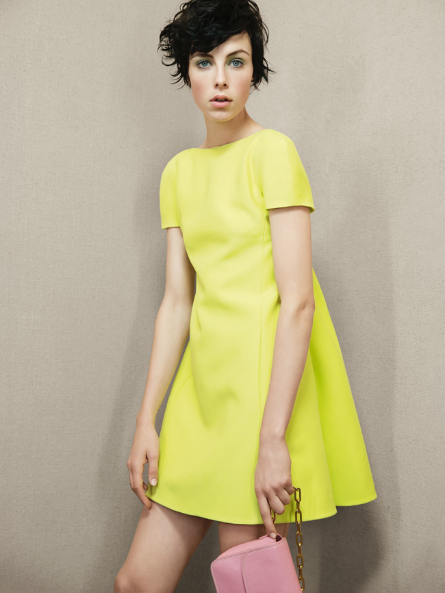 VOGUE UK- Edie Campbell in Sunny Side Up by Patrick Demarchelier. Lucinda Chambers, January 2014, www.imageamplified.com, Image Amplified (11)