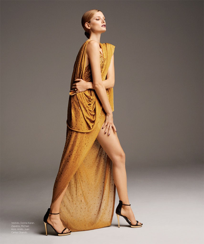 HARPER'S BAZAAR MEXICO- Ava Smith by Blossom Berkofsky. Nick Nelson, December 2013, www.imageamplified.com, image Amplified (5)