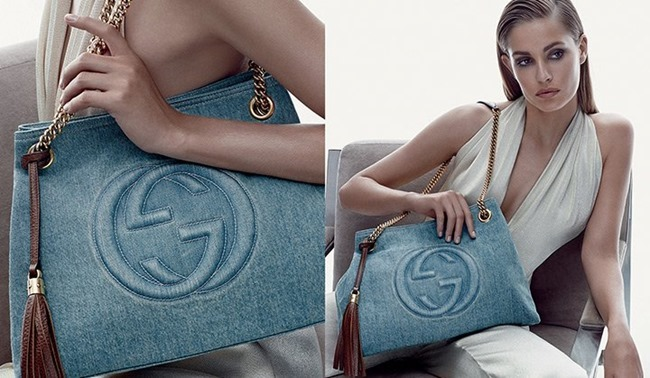 CAMPAIGN- Nadja Bender for Gucci Cruise 2014 by Solve Sundsbo. Fall 2013, www.imageamplified.com, image Amplified (1)